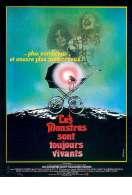 Affiche du film Les monstres sont toujours vivants