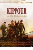 Kippour, le film