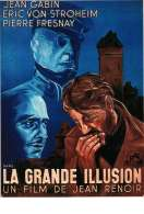 La grande illusion, le film