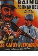 Affiche du film Les gai�t�s de l'escadron