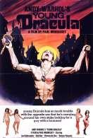 Du sang pour Dracula, le film