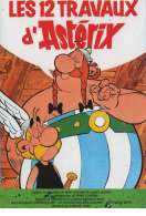 Affiche du film Les douze travaux d'Asterix