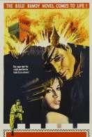 Affiche du film Un ch�teau en enfer
