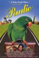 Affiche du film Paulie, le perroquet qui parlait trop