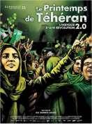 Le Printemps de Téhéran - l'histoire d'une révolution 2.0