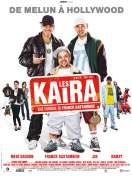 Affiche du film Les Ka�ra