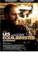 Les Equilibristes, le film