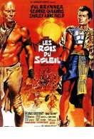 Affiche du film Les Rois du Soleil
