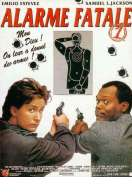 Affiche du film Alarme Fatale