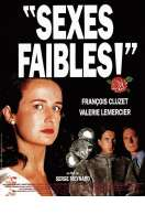 Affiche du film Sexes Faibles