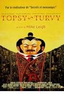 Affiche du film Topsy-Turvy