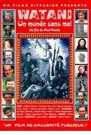 Affiche du film Watani, un monde sans mal