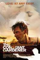 The Constant Gardener, le film