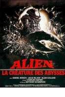 Alien la Creature des Abysses, le film