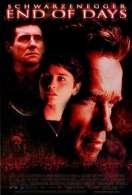 Affiche du film La fin des temps