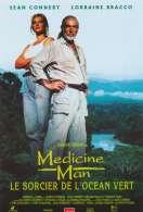 Medicine Man, le film