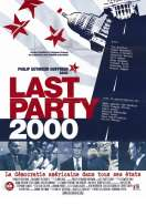 Affiche du film Last party 2000