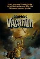 Affiche du film Bonjour les vacances