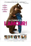 Affiche du film La Clinique de l'amour !