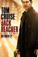 Affiche du film Jack Reacher : Never Go Back