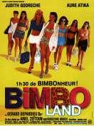 Affiche du film Bimboland