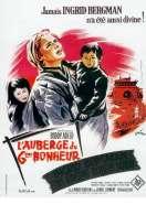 Affiche du film L'auberge du Sixieme Bonheur