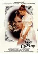 Affiche du film La dame aux cam�lias