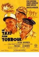 Bande annonce du film Un taxi pour Tobrouk