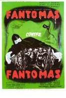 Affiche du film Fantomas Contre Fantomas