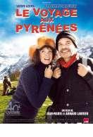 Affiche du film Le Voyage aux Pyr�n�es