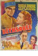 Bethsabee, le film