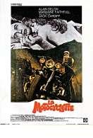 Affiche du film La motocyclette
