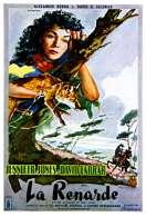 Affiche du film La renarde