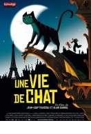 Une vie de chat, le film
