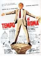 Affiche du film Tempo Di Roma