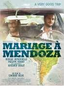 Affiche du film Mariage � Mendoza