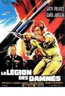 Affiche du film La Legion des Damnes