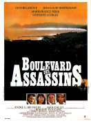 Boulevard des Assassins, le film
