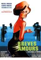 Breves Amours, le film