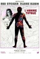 L'homme tatoué, le film