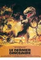 Le Dernier Dinosaure, le film