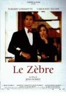Affiche du film Le Zebre