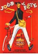 Jour de fête (version originale couleur), le film