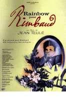 Affiche du film Rainbow pour Rimbaud