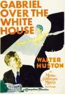 Affiche du film Gabriel au-dessus de la Maison Blanche