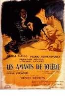 Affiche du film Les Amants de Tolede