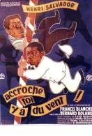 Affiche du film Accroche Toi Y'a du Vent