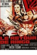 Affiche du film Le retour de Ringo