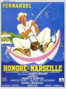 Affiche du film Honore de Marseille