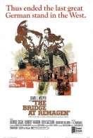 Affiche du film Le Pont de Remagen